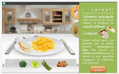 cereali: varietà e proprietà