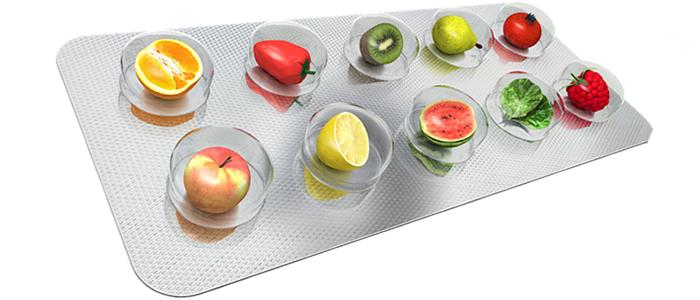 cibo medicina