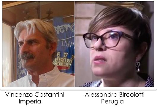 Costantini e Bircolotti