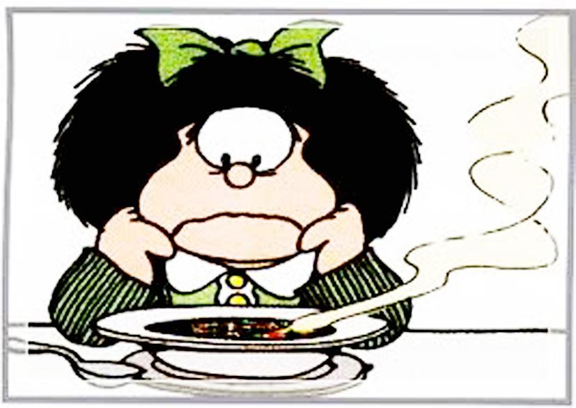 mangi la minestra o salti il tempo pieno